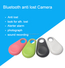 Cheapest key finder Wireless alarm smart tag bluetooth tracker for Mobile phone anti lost