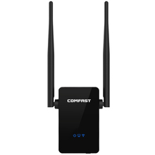 Best Buy COMFAST CF-WR302S 300mbps Portable Wifi Repeater Wireless/Wireless N Wifi Repeater
