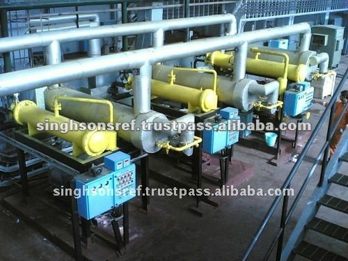 chillers for industry