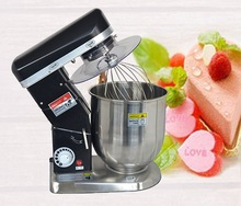 10 litre planetary stand food mixer machine price with CE