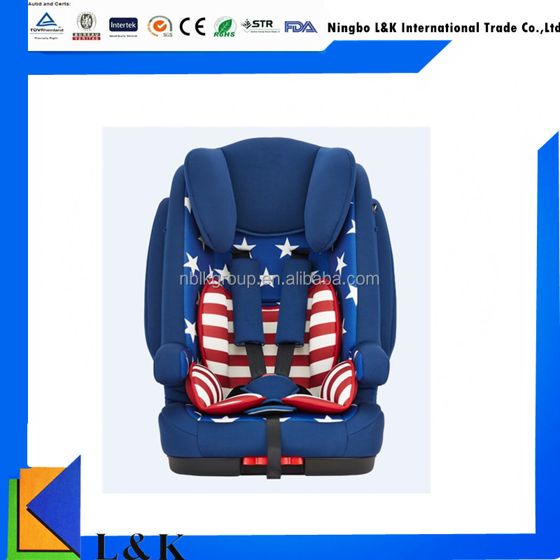 New Type high quality child seat baby car seat car seater