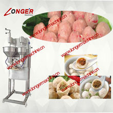 Fish Ball Making Machine| Meat Ball Forming Machine| Automatic Fish Ball Forming Machine