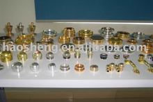 plastic chrome plating