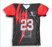 sublimation American football Jerseys