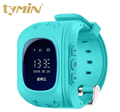 TM-S002A Small size long battery life kids watch gps tracker with SOS system