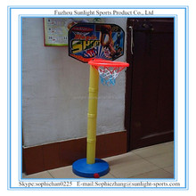 Basketball rebounder for sale wholesale for fun