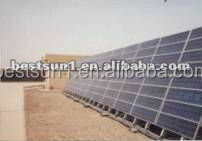 solar products company 6000w