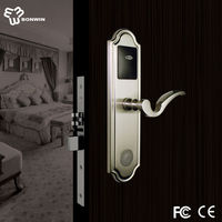 Alibaba wholesale luxury fire resistant door lock handle high quality for entrance