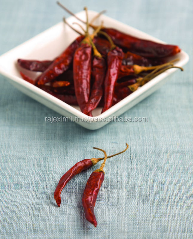 Guntur Sannam dri red Chili Suppliers