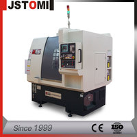 Horizontal 5-Axis Y-Axis Japan Table Top CNC Machine Tools