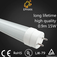 Ephan top quality GS/SAA/TUV 3ft/900mm led tube light
