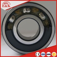 Angular contact ball bearings transfer unit 608 zz R16-2RSS 6002 deep groove ball bearing