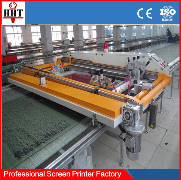 Digital t shirt silk screen printing machine offset for Screen printing machine for t shirts for sale