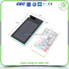 Excellent quality hot-sale 12000mah wireless solar charger