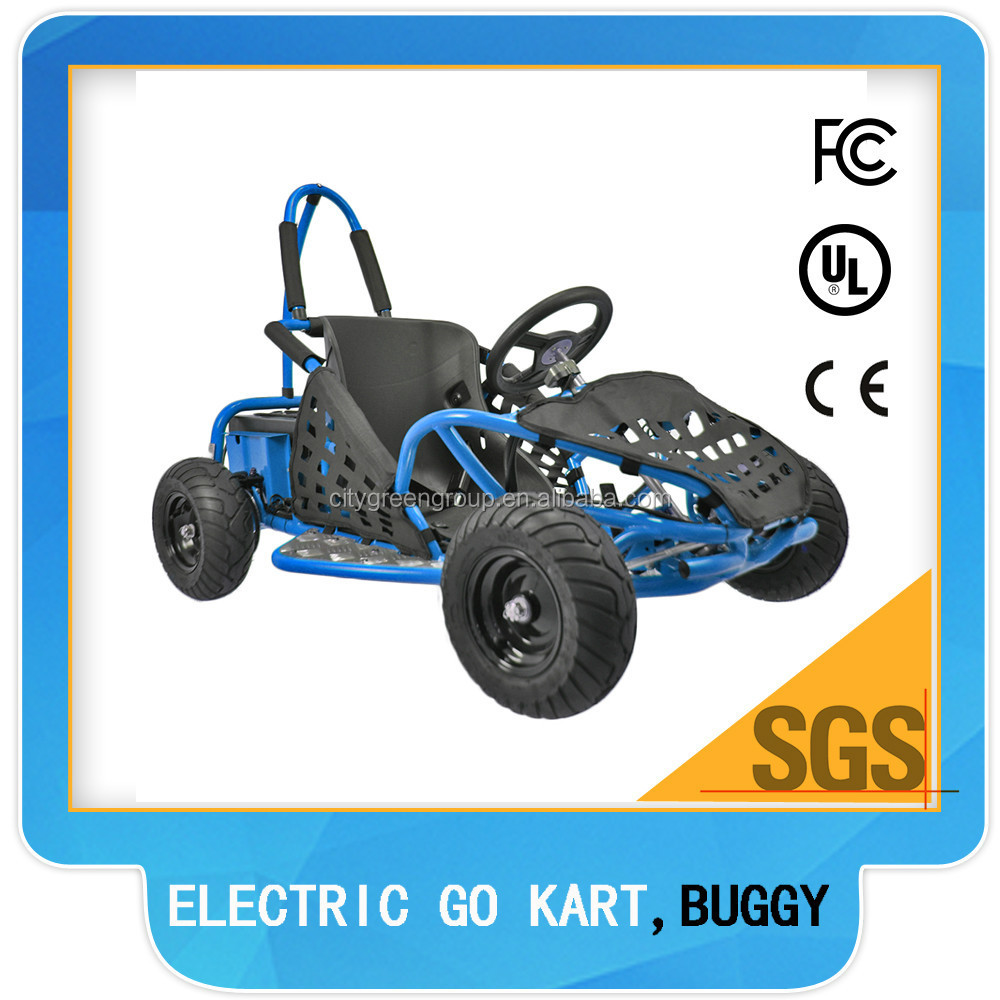 Electric Go Kart 1000w Tbg 01 Electric Motors Made In