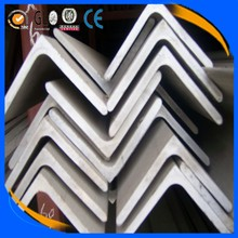 Hot Selling HR MS Carbon Angle Steel/ Hot-rolled Milled Steel Galvanized Steel Angle Bar/Structural steel angle weights