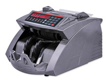 AL-6000 Note Counter Machine with UV MG Counerfeit Detection