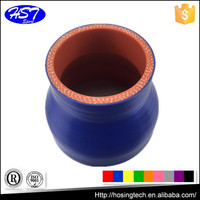 Silicone Reducer Hose Motorcycle Truck ATV