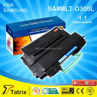 Black Compatible Cartridge Toner MLT305L(MLT-D305L) for Samsung Hight Quality Toner Cartridge
