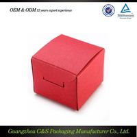 Personalized Professional Factory Supply Full Color Paper To Make Boxes