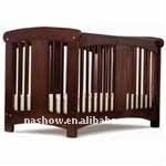 nursery furniture/baby cot