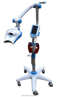 Portable Dental Equipment Zoom teeth whitening machine with CE certificate