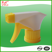China supplier Disposable plastic trigger sprayer for air freshener