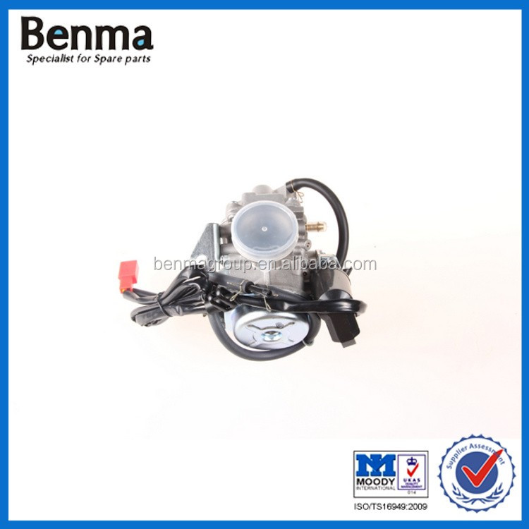 Factory wholesale GY6 125 scooter carburetor in cheap price