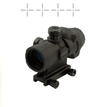 Military goggles ak47 hunting scopes 3x30 optical sight waterproof rifle scope for firearms