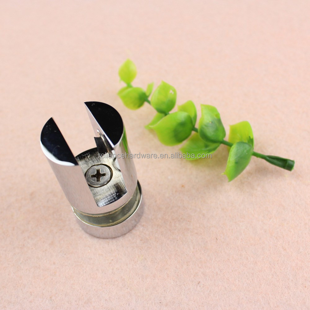 Material Stainless Steel Hanging Pipe Knighthead Clamp