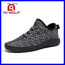 custom flynit Top Brand Sport Shoes Fashion men Sneakers