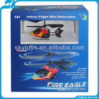 Remote control, helicopter Mini r/c helicopter 2 Channel RC Helicopter/rc toys gas powered helicopter SY6009 with ICTI WCA FCCA