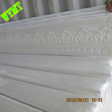 Fiberglass mold for making gypsum plaster ceiling cornice in guangzhou