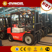 Hot sale 3T China new yto Diesel Forklift Truck with CE