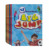 Best quality amazed English learning talking book for 6-15 years students