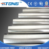 astm a312 tp316/316l seamless stainless steel stove pipe tube