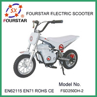 High quality toys for kids Electric mini bike with CE certification