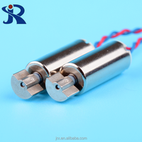 7mm coreless motor 1.3v 6000 rpm for Sex Toy JMM1692