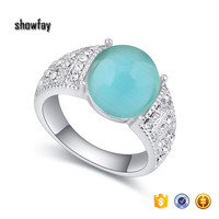 22355 Fine Jewelry Wedding Rings For Women Accessory anillo