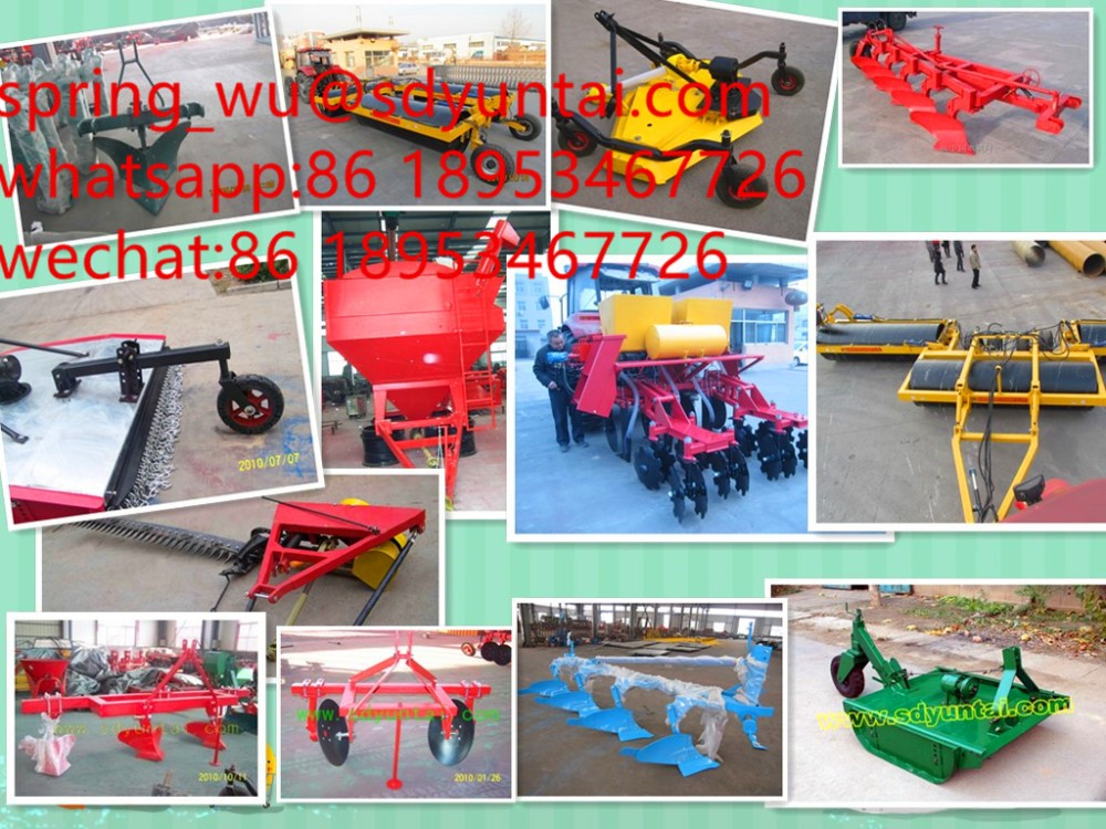 farming subsoiler for 60-80 hp tractor