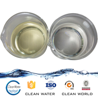 Water Treatment Water Decoloring Agent Of