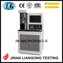 universal friction and wear testing machine usage hydraulic power engine oil/gear oil abrasion test machine/brake pads tester