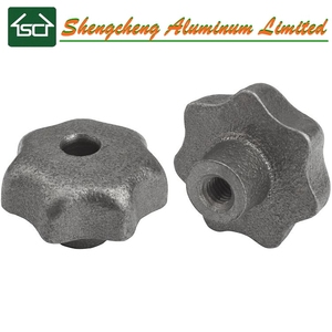 Custom Factory Price High Quality Cast Gray Iron From China Manufacturers
