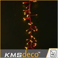 Factory Popular custom design c9 led christmas lights made in china