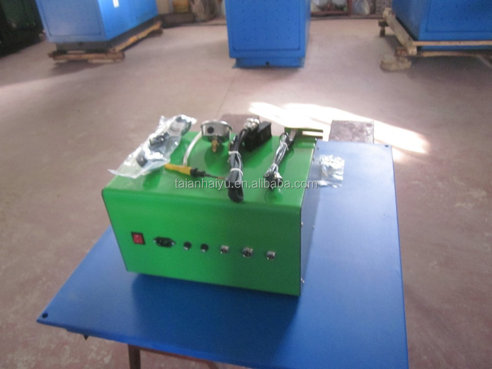 VP44 pump test equipment and it is your helper,from Haiyu