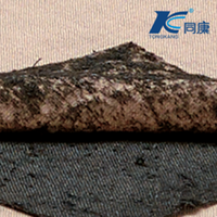 Promotional Deodorous gas activated carbon fiber laminated cloth (Outdoor Fabric)