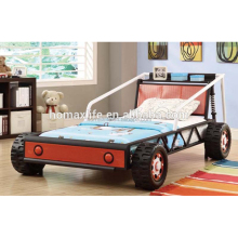 metal car beds kids car shape bed