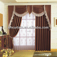 Electric Curtain Drapes