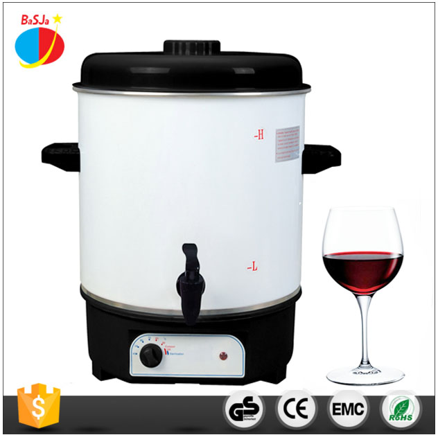 GS approved 25L stainless steel mini beer brewery equipment wine maker
