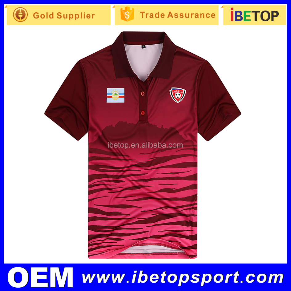 Top quality OEM soft blank 100% cotton us polo shirt